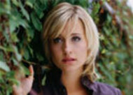 Allison Mack, a Chloe de Smallville, volta à TV em Wilfred