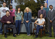 Parks and Recreation, The Office, Whitney e Up All Night renovadas