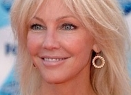 Heather Locklear aparecerá em Hot in Cleveland