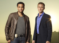 USA Network cancela Common Law