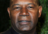 Dennis Haysbert, de 24 Horas e The Unit, entra em piloto do criador de Bones