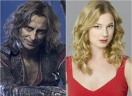 Revenge, Once Upon a Time e Red Widow: trailer promove episódios inéditos