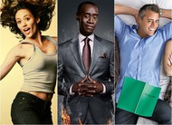 Showtime divulga datas de retornos de Episodes, Shameless e House of Lies
