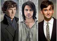 Novo trailer da BBC promove The Musketeers, Sherlock, Ripper Street e mais!