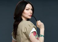Orange Is the New Black: Laura Prepon, a Alex, aparecerá em 4 episódios do 2º ano