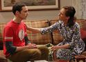 "Fotos e trailer do episódio 7x18 ""The Mommy Observation"" de The Big Bang Theory"