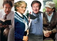 O melhor de Robin Williams: 20 títulos marcantes do ator no cinema e na TV
