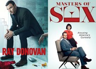 Showtime renova Ray Donovan e Masters of Sex para as terceiras temporadas