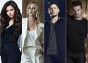 CW libera vídeo que promove o fall season 2014