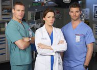 Saving Hope é renovada para a quarta temporada