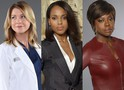 Hoje nos EUA: últimos episódios do ano de Grey's, Scandal e How to Get Away
