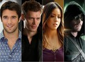 Audiência: últimos episódios do ano de Revenge, Agents of SHIELD, Arrow e mais!