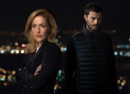 The Fall: Gillian Anderson e Jamie Dornan no trailer da 2ª temporada da série