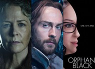 TV a cabo em fevereiro: The Walking Dead, Sleepy Hollow, Orphan Black e mais!