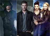 Audiência da semana: Arrow, Supernatural e Once Upon a Time crescem!