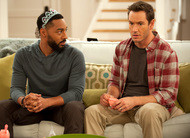 People Are Talking: NBC encomenda comédia estrelada por Mark-Paul Gosselaar