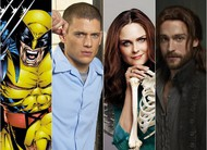Série de X-Men, volta de Prison Break e 24 Horas, encontro de Bones e Sleepy Hollow
