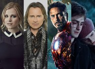 Setembro na Netflix: The 100, Grey's, Once, Agents of SHIELD e muitos filmes!