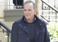 Agents of SHIELD: Clark Gregg comenta 3ª temporada e conexão com Guerra Civil