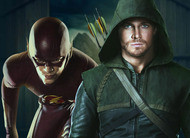 Arrow e The Flash: vídeos da Comic-Con de NY com cenas das novas temporadas!