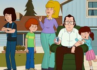 F is for Family: trailer da nova série de animação da Netflix