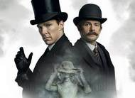 "Novo trailer de ""The Abominable Bride"", o especial de Sherlock na Era Vitoriana"
