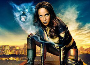 Sinopse de Arrow destaca chegada de Vixen a Star City