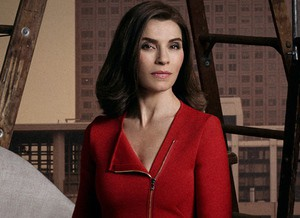 The Good Wife termina na atual sétima temporada