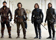 The Musketeers: 3ª temporada será a última do programa!