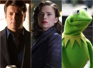 ABC cancela Castle, Agent Carter, The Muppets e mais!
