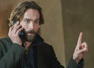 Sleepy Hollow é renovada para a 4ª temporada pela Fox!
