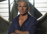 Prison Break: ator Dominic Purcell sofre acidente no set de produção do revival!