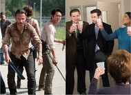 TV aberta: reprise de The Walking Dead na Band; Chicago Med estreia na Record
