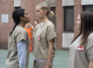 Orange is the New Black: revelados números de audiência da estreia da 4ª temporada