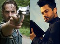 Comic-Con 2016: Walking Dead, Preacher, Teen Wolf e mais painéis confirmados!