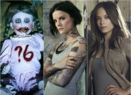 Séries na semana: estreias de AHS e Blindspot, finale de Beauty and the Beast, e mais