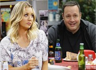 Audiência de segunda: The Big Bang Theory e Kevin Can Wait se mantêm estáveis na 2ª semana