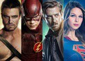 Revelado os vilões do crossover entre Arrow, Flash, Supergirl e Legends of Tomorrow