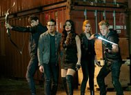 Shadowhunters: data de estreia e trailer da 2ª temporada da série!