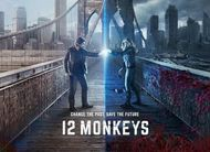 12 Monkeys: mundo devastado no teaser trailer da 3ª temporada