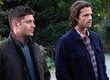 Supernatural: Sam e Dean falam sobre Lucifer em cena do episódio 12x04