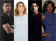 Séries na Semana: estreias de Shooter, Teen Wolf; últimos do ano de Grey's, Murder, e mais