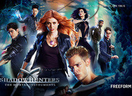 Shadowhunters: trailer promocional do segundo episódio da 2ª temporada