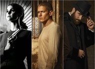 Novas datas anunciadas: estreias de Prison Break, Time After Time e mais retornos!