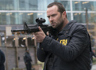 Blindspot: desconfiança sobre Weller no trailer do episódio 2x13