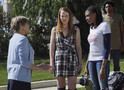 Switched at Birth: tensões raciais no campus no trailer do episódio 5x04