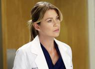 Grey's Anatomy: Meredith nega evidente interesse por Nathan no trailer do episódio 13x15