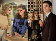 Séries na Semana: crossover de Flash e Supergirl, Grace and Frankie, Shots Fired e mais
