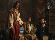 Once Upon a Time: sinopse e fotos promocionais do episódio 6x15