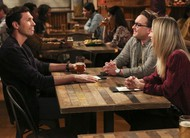 The Big Bang Theory: Penny recebe proposta de emprego do ex no episódio 10x22